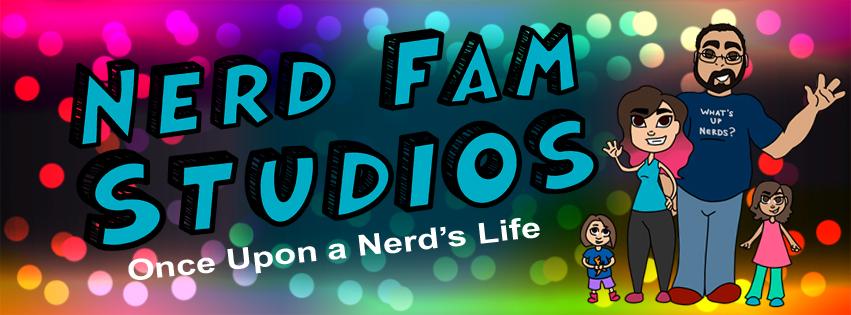 Nerd Fam Studios